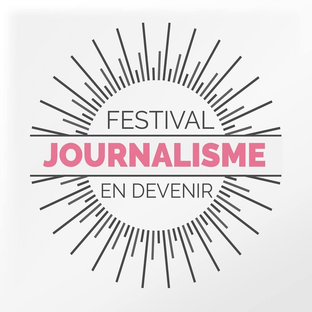 "<a href=""https://www.facebook.com/FestivalJournalismeenDevenir/"">Festival Journalisme en Devenir</a>"
