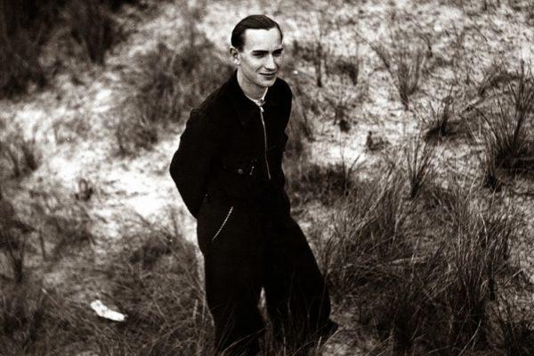 Commémoration – 75 ans de l'assassinat de Jean Burgers