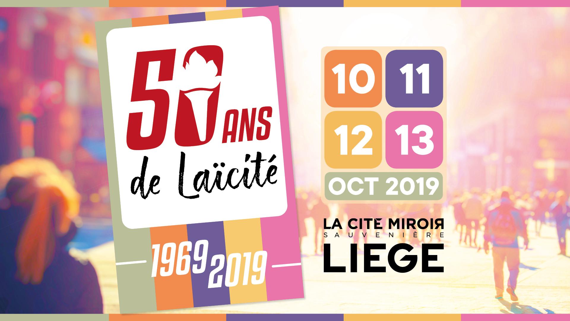 50 ans de Laïcité