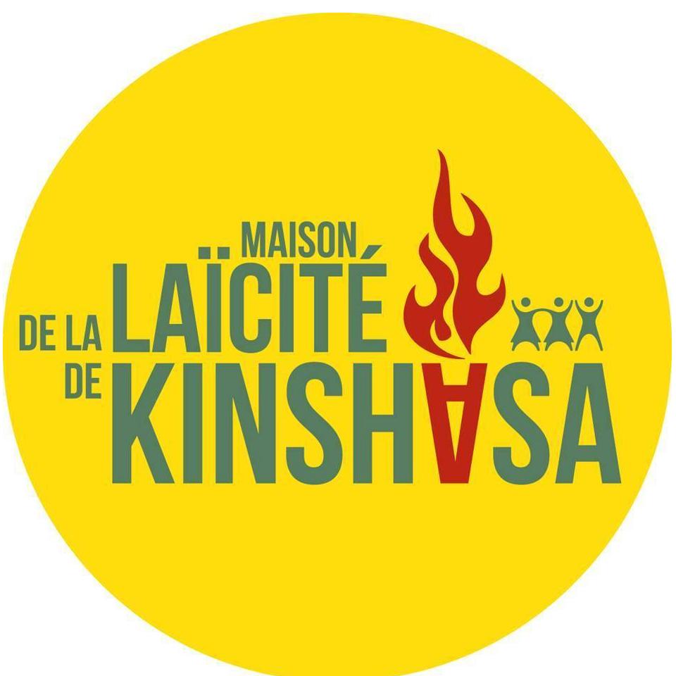 La Maison de la Laïcité de Kinshasa