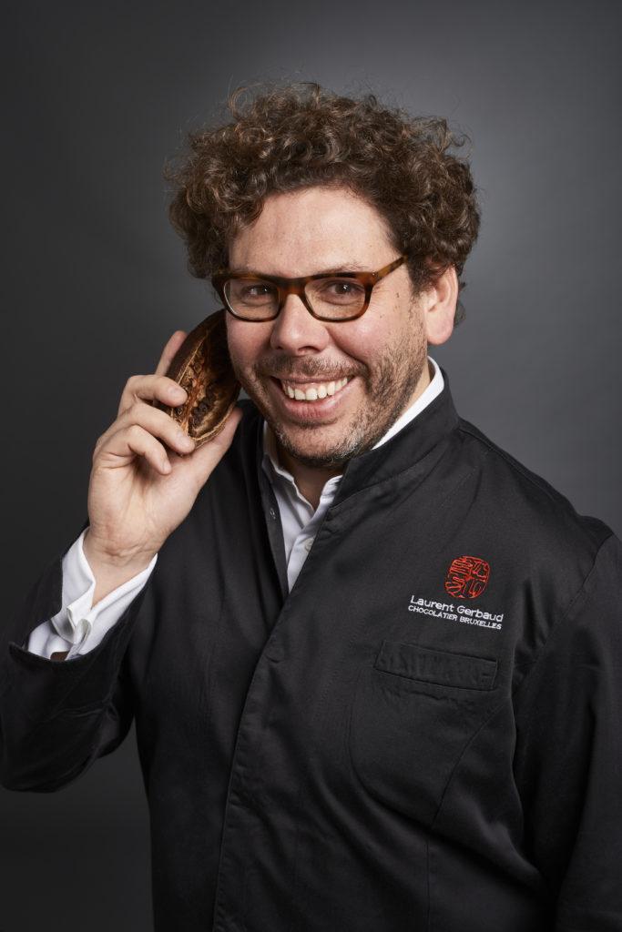Laurent Gerbaud, nouveau partenaire de l'UAE