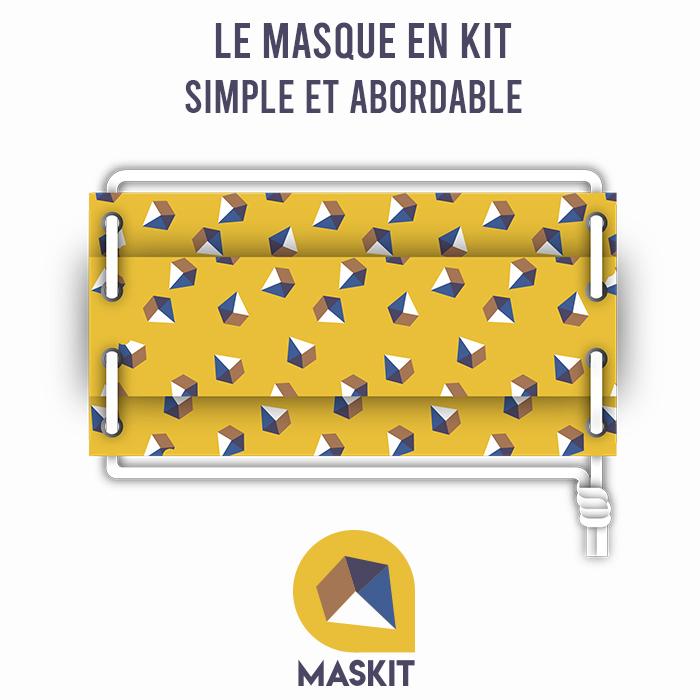L'UAE soutient MasKit !