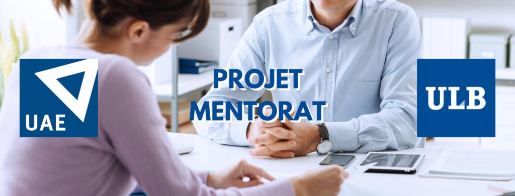 Participez au projet Mentorat UAE – ULB