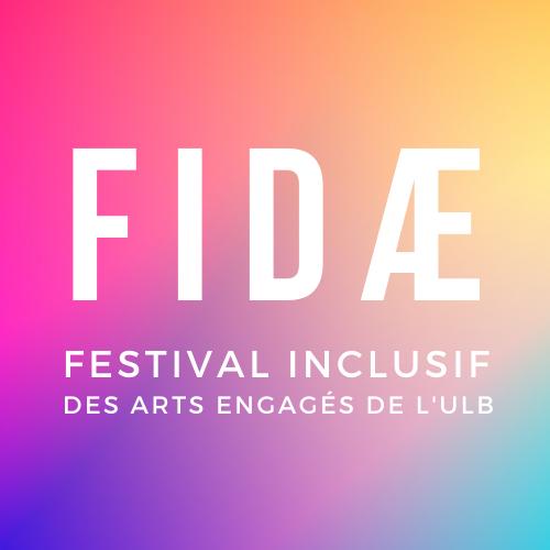 FIDAE - Festival Inclusif des Arts Engagés
