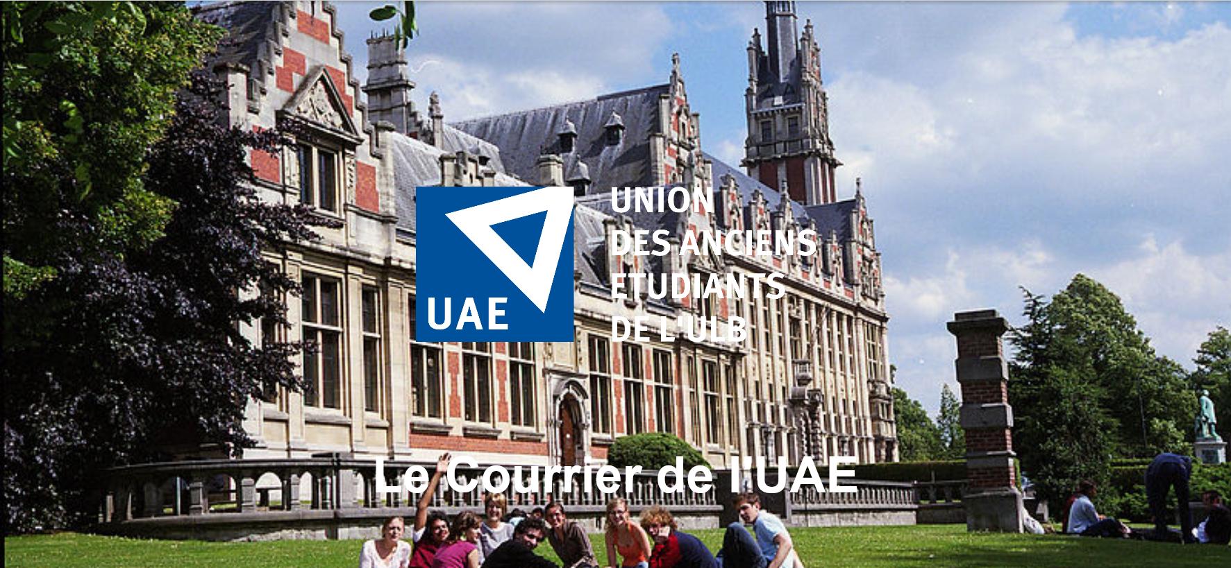 Le Courrier de l'UAE – Octobre 2021