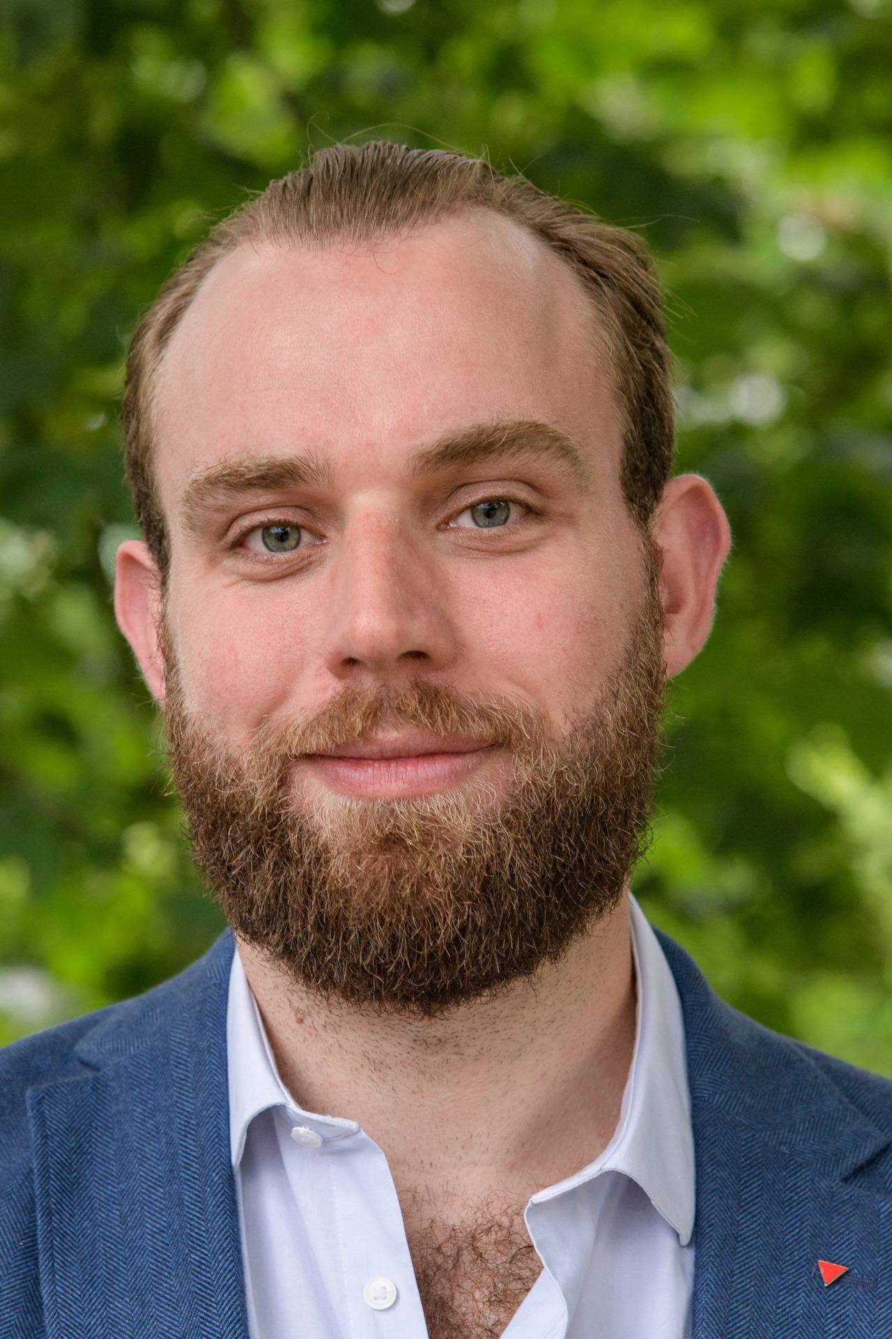L'Union élit un nouveau conseil d'administration et réélit Thomas Gillet à la Présidence