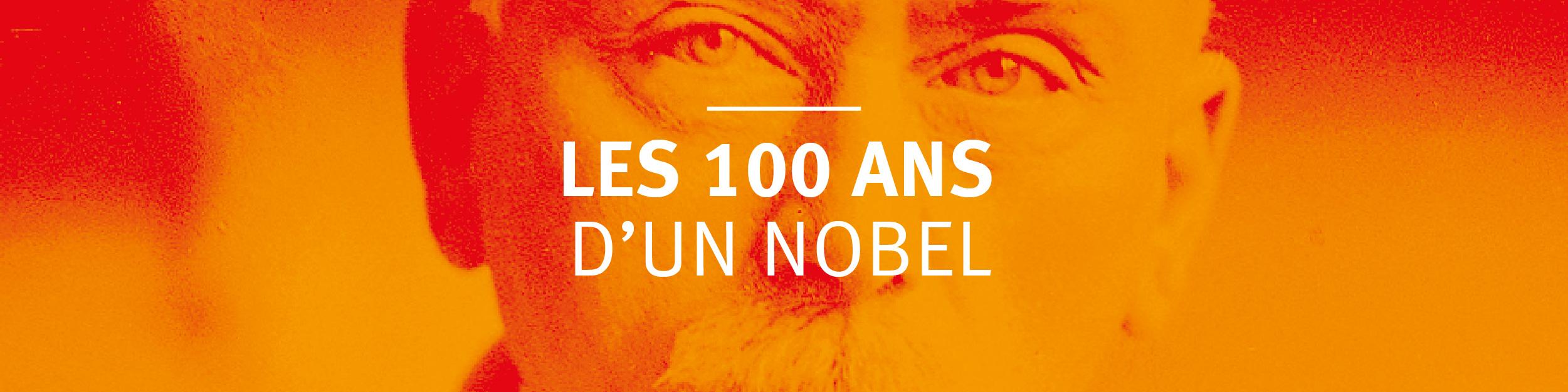 Les 100 ans d'un Nobel – Visites guidées gratuites pour l'UAE