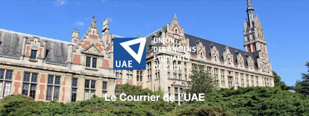 Le Courrier de l'UAE – Mai 2021