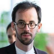 Julien Van Parijs